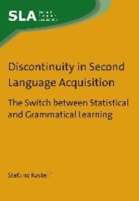 Jacket Image For: Discontinuity in Second Language Acquisition
