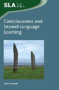 Jacket Image For: Consciousness and Second Language Learning