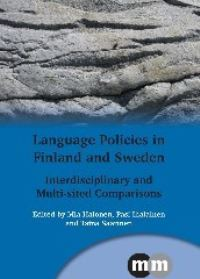 Jacket Image For: Language Policies in Finland and Sweden