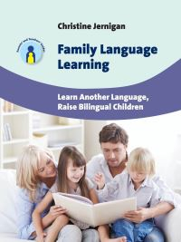 Jacket Image For: Family Language Learning