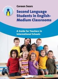 Jacket Image For: Second Language Students in English-Medium Classrooms