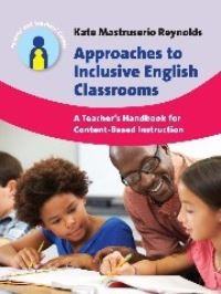 Jacket Image For: Approaches to Inclusive English Classrooms