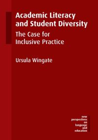 Jacket Image For: Academic Literacy and Student Diversity