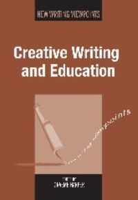 Jacket Image For: Creative Writing and Education