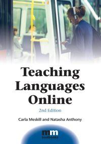 Jacket Image For: Teaching Languages Online
