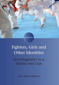 Jacket Image For: Fighters, Girls and Other Identities