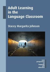 Jacket Image For: Adult Learning in the Language Classroom