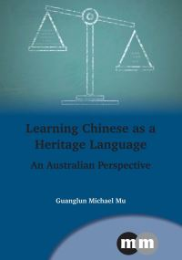 Jacket Image For: Learning Chinese as a Heritage Language