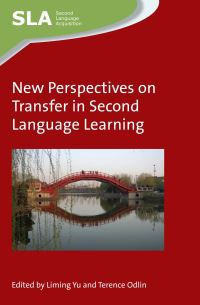 Jacket Image For: New Perspectives on Transfer in Second Language Learning