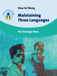 Jacket Image For: Maintaining Three Languages
