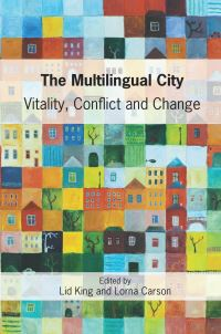 Jacket Image For: The Multilingual City