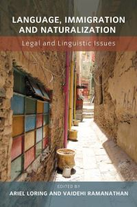 Jacket Image For: Language, Immigration and Naturalization