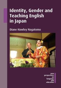 Jacket Image For: Identity, Gender and Teaching English in Japan