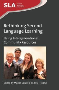 Jacket Image For: Rethinking Second Language Learning