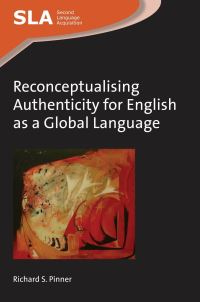 Jacket Image For: Reconceptualising Authenticity for English as a Global Language