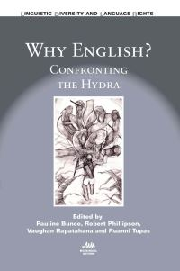 Jacket Image For: Why English?
