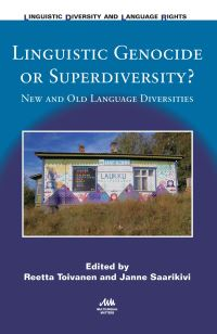 Jacket Image For: Linguistic Genocide or Superdiversity?