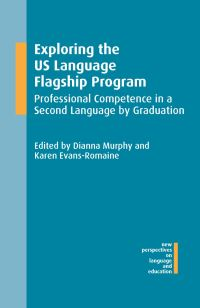 Jacket Image For: Exploring the US Language Flagship Program
