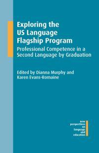 Jacket Image For: Exploring the US Language Flagship Program