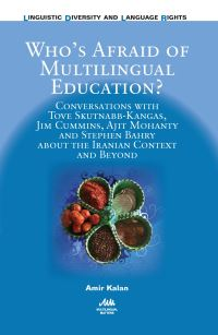 Jacket Image For: Who's Afraid of Multilingual Education?