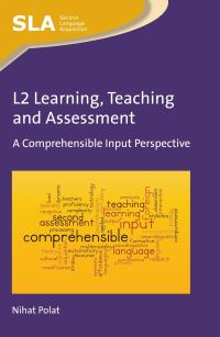 Jacket Image For: L2 Learning, Teaching and Assessment