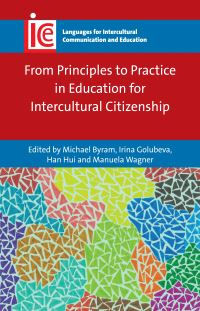 Jacket Image For: From Principles to Practice in Education for Intercultural Citizenship