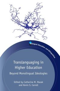 Jacket Image For: Translanguaging in Higher Education