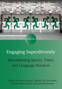 Jacket Image For: Engaging Superdiversity