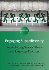 Jacket Image For: Engaging Superdiversity