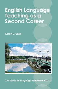 Jacket Image For: English Language Teaching as a Second Career