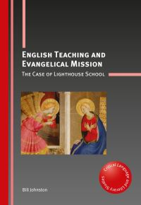 Jacket Image For: English Teaching and Evangelical Mission