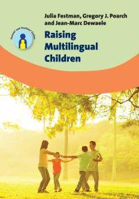 Jacket Image For: Raising Multilingual Children