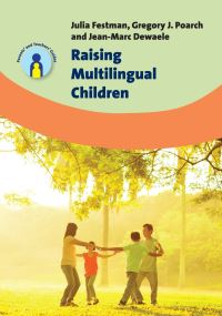 Jacket Image For: Raising Multilingual Children