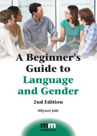 Jacket Image For: A Beginner's Guide to Language and Gender
