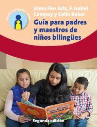 Jacket Image For: Guía para padres y maestros de niños bilingües