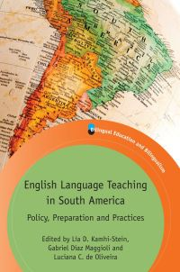 Jacket Image For: English Language Teaching in South America