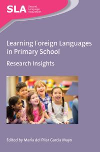 Jacket Image For: Learning Foreign Languages in Primary School
