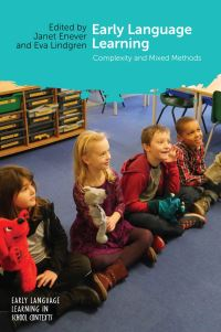 Jacket Image For: Early Language Learning