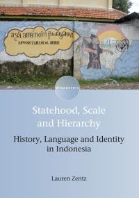 Jacket Image For: Statehood, Scale and Hierarchy