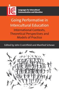 Jacket Image For: Going Performative in Intercultural Education