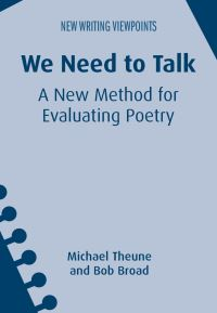 Jacket Image For: We Need to Talk