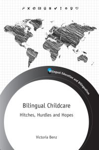 Jacket Image For: Bilingual Childcare
