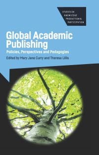 Jacket Image For: Global Academic Publishing