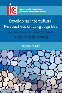 Jacket Image For: Developing Intercultural Perspectives on Language Use