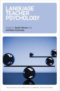 Jacket Image For: Language Teacher Psychology