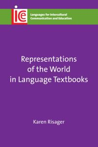 Jacket Image For: Representations of the World in Language Textbooks