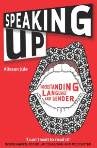 Jacket Image For: Speaking Up