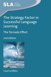 Jacket Image For: The Strategy Factor in Successful Language Learning
