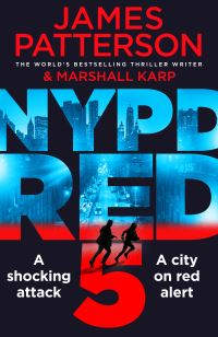 Jacket image for NYPD Red. 5