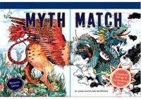 Jacket Image For: Myth match